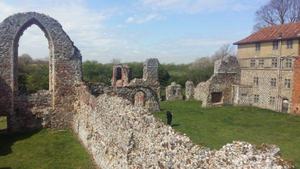 Leiton Abbey 5