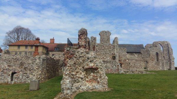 Leiton Abbey 2