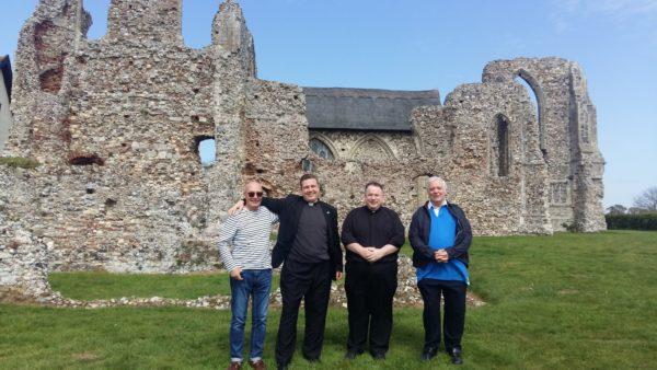 Leiston Abbey 1