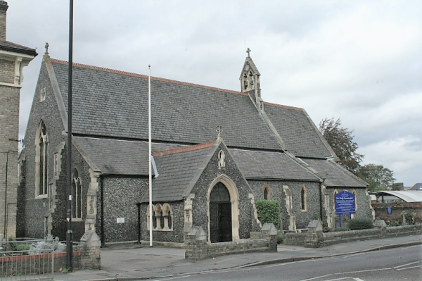 Our Lady Immaculate church