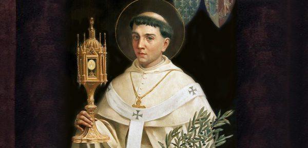 St Norbert
